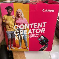 Canon Content Creator for Sale in San Francisco,  CA