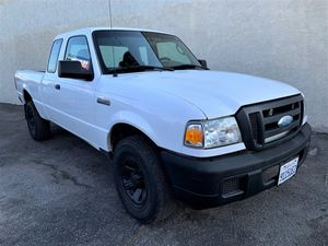 2006 Ford Ranger XL XL 2dr SuperCab for Sale in Los Angeles, CA