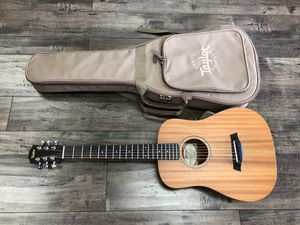 Taylor BT2 Baby Taylor Mahogany Acoustic Guitar for Sale in Anaheim, CA