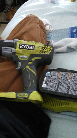 Rybo impact drill for Sale in Oakwood, GA