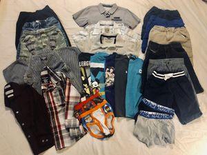 BOYS CLOTHES / KIDS CLOTHES / BOYS SIZE 4T / 24 PCS BUNDLE $25 FIRM for Sale in Miami Lakes, FL