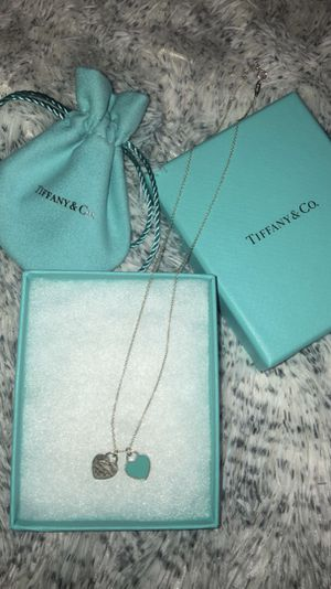 Tiffany & Co Necklace for Sale in Los Angeles, CA
