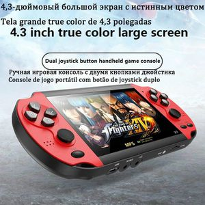 Retro Video Game Console Handheld Gaming for Sale in Fort Lauderdale, FL