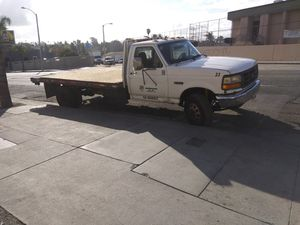 1998 Ford f450 super duty for Sale in Hazard, CA