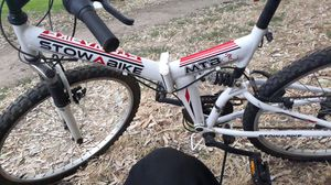 "StowAbike MTB fold up 26"" mountain bike for Sale in San Diego, CA"
