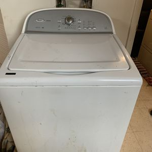 Free Washer And Dryer for Sale in Alexandria, VA