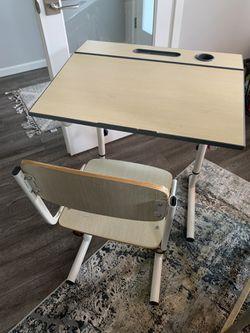 Kids adjustable desk for Sale in Vancouver,  WA