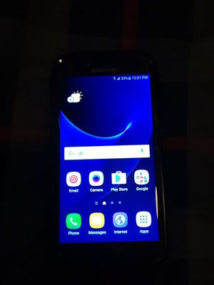 Samsung Galaxy S7 for Sale in Portland, OR