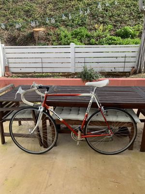 PUCH Mistral Competition Road Bike for Sale in Cardiff, CA