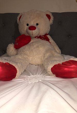Teddy bear for Sale in Ypsilanti, MI