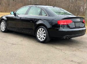 12 Audi A4 Good tires for Sale in Brighton, CO