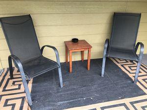 Outdoor patio furniture for Sale in Azalea Park, FL
