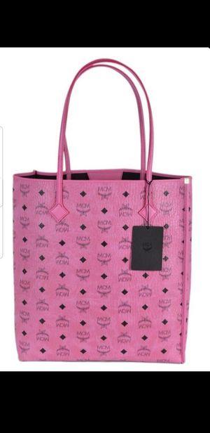 MCM bag for Sale in Pico Rivera, CA