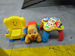 Kids toys 10.00 each for Sale in Southgate, MI