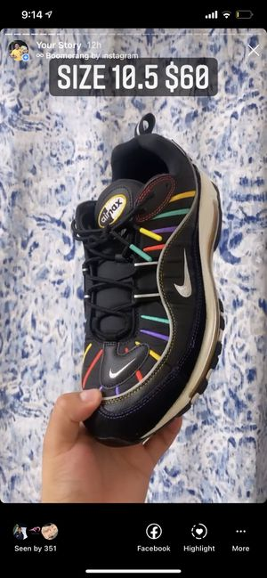 Nike size 10.5 for Sale in Santa Ana, CA