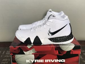 NEW Nike Kyrie Irving 4 Basketball Shoes Jordan for Sale in Buffalo, NY