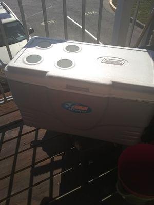 Coleman extreme cooler for Sale in Fort Belvoir, VA