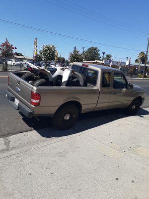 Ford ranger for Sale in Stockton, CA