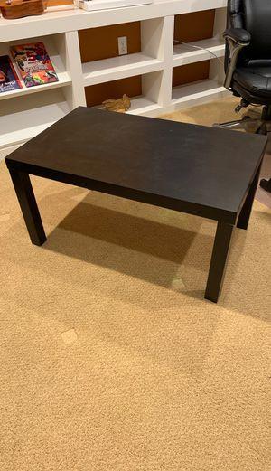 IKEA coffee table for Sale in Chula Vista, CA