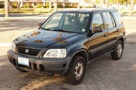 Honda crv 1998 for Sale in Fresno, CA