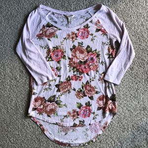 Pink Floral Shirt for Sale in Chino, CA