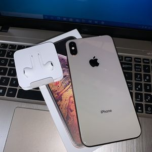 (PRICE IS FIRM) IPHONE XS MAX 64GB CARRIER UNLOCKED for Sale in Washington, DC