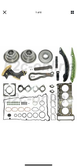 Timing chain kit for Mercedes for Sale in San Antonio,  TX