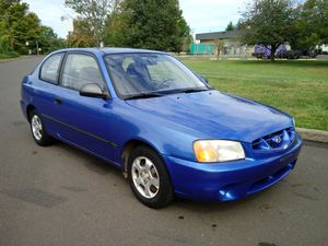 2002 Hyundai Accent for Sale in Bristol, PA