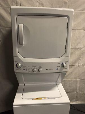 220v Electric Stackable Washer Dryer Laundry Center for Sale in Denver, CO