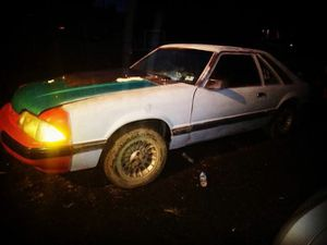 1986 Ford Mustang for Sale in Sunbury, PA