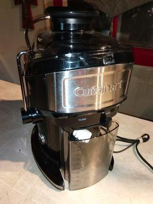 Cuisinart juicer for Sale in Midvale, UT