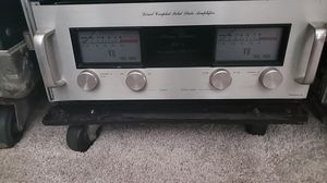 Stereo Power Amplifier Phase Linear 700B for Sale in The Villages, FL