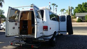 1995 Chevy G30 Camper Van for Sale in Tempe, AZ