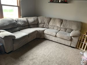 Sectional for Sale in Toledo, OH