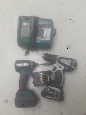 Makita drills for Sale in Hempstead, NY