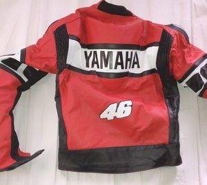 Motorbike Leather jacket for Sale in Dumfries, VA
