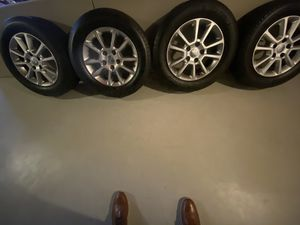 """Rims 17"""" for Sale in North Syracuse, NY"""
