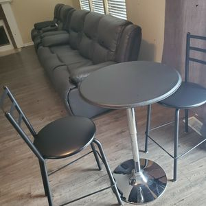 Table And 2 Chairs for Sale in Aurora, IL
