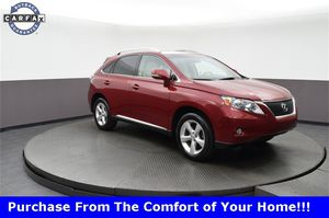 2010 Lexus RX 350 for Sale in Highland Park, IL