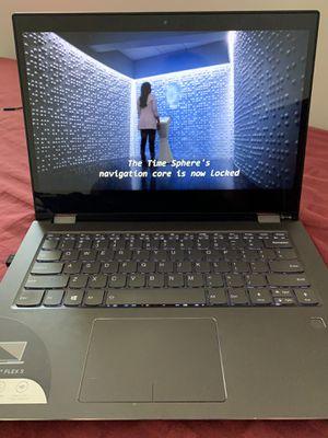 Lenovo Flex 5 Laptop for Sale in Sugar Land, TX