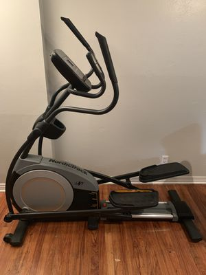 Nordictrack E6.7 elliptical for Sale in Dallas, TX