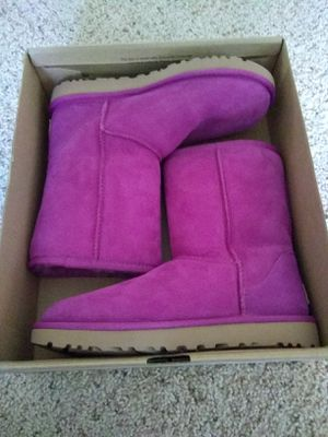 Boots UGG Pink for Sale in Washington, DC