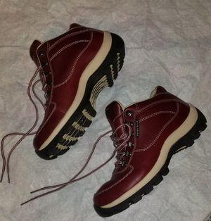 Vintage Perry Ellis Mens size 10 dress boots - READ FULL DESCRIPTION for Sale in Philadelphia, PA