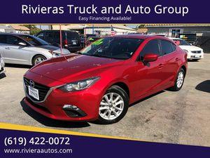 2016 Mazda Mazda3 for Sale in Chula Vista, CA