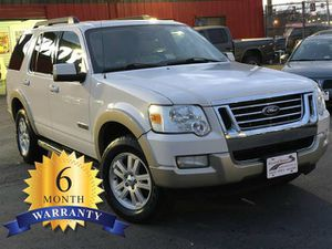 2008 Ford Explorer Eddie Bauer 4WD for Sale in Manassas, VA
