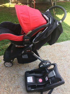 Britax stroller for Sale in South San Francisco, CA