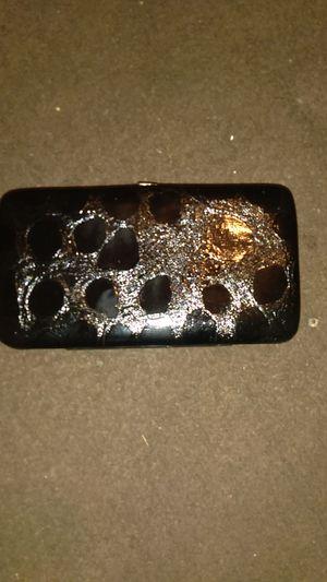 Black wallet for Sale in Tyler, TX