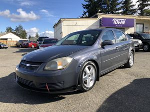 2009 Chevrolet cobalt for Sale in Joint Base Lewis-McChord, WA