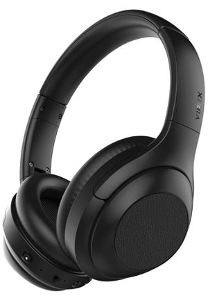 Active Noise Cancelling Headphones, Bluetooth Wireless Headphone Over Ear Headphones with Mic, Hi-Fi Sound Deep Bass, Quick Charge, Up to 30H Playtim for Sale in Brooklyn, NY