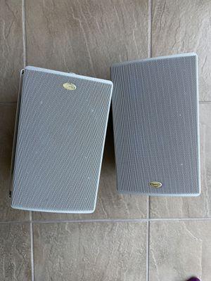 Klipsch Outdoor Speakers for Sale in Lake Butler, FL